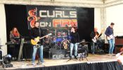 Koningsdag-Curls On Fire